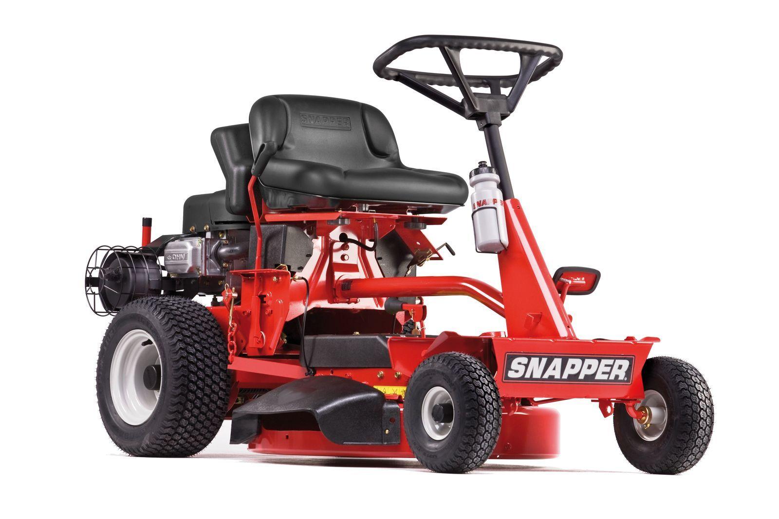 Snapper Rider E2813523bve Gabiot Motoculture Louvroil